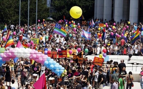 Zagreb Pride 2013 150613